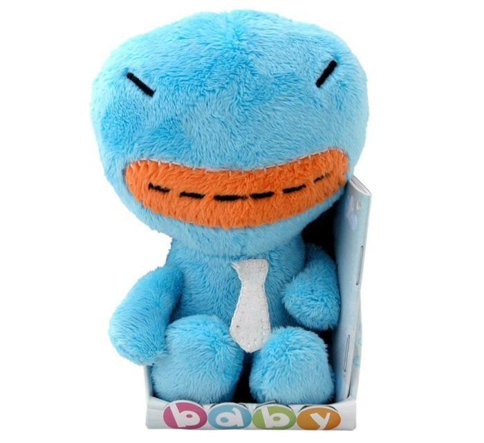 Иллюстрация 1 из 2 для Игрушка Dooo/Mr Nerdie, 15 см (E1000008) | Лабиринт - игрушки. Источник: Лабиринт