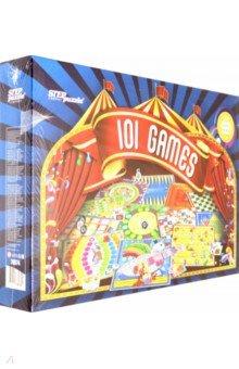 101 лучшая игра мира (76074) игры