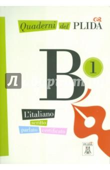 Quaderni del PLIDA - B1 (+CD) quaderni del plida a2 cd