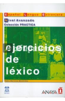 Ejercicios de lexico. Nivel Avanzado