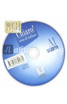 Zakazat.ru: Chiaro! A1 (CD).