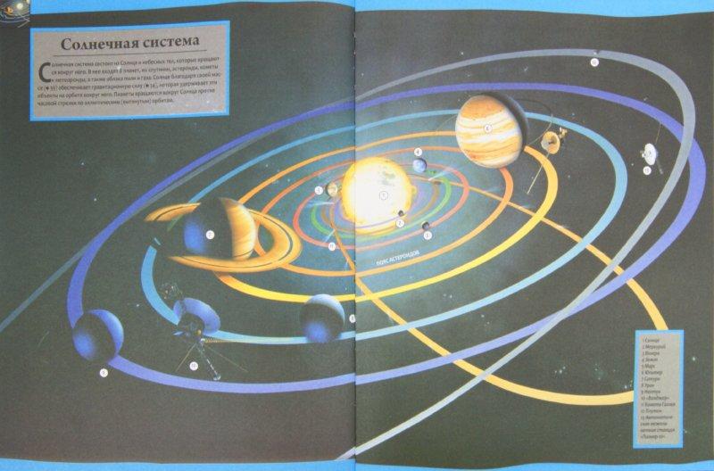 Иллюстрация 1 из 3 для Все о науке и космосе | Лабиринт - книги. Источник: Лабиринт