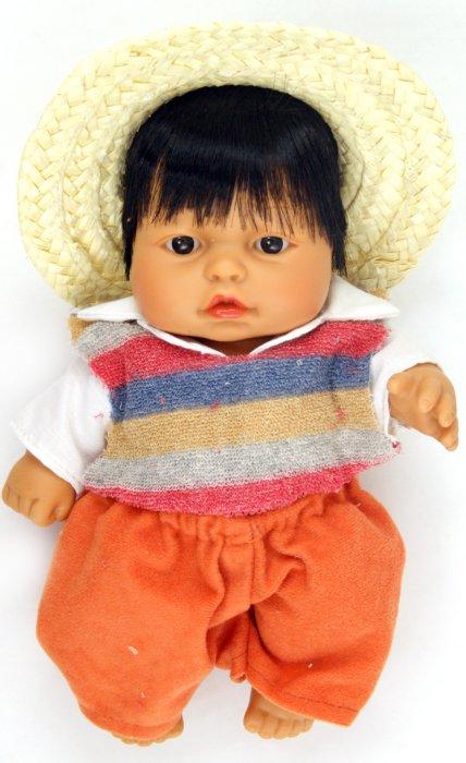 Иллюстрация 1 из 2 для Чико, 22 см (в пакете) (2001-4) | Лабиринт - игрушки. Источник: Лабиринт