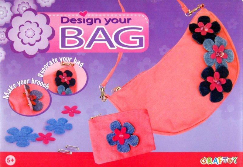 Иллюстрация 1 из 8 для Набор аксессуаров для украшения в сумке (79238) | Лабиринт - игрушки. Источник: Лабиринт