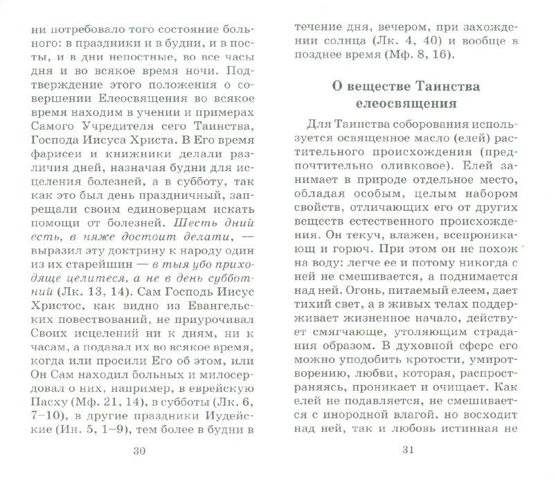 Иллюстрация 1 из 17 для Исцели меня, Боже... Таинство соборования | Лабиринт - книги. Источник: Лабиринт