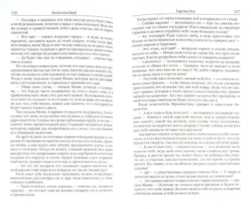 Иллюстрация 1 из 17 для Сказки - Вильгельм Гауф | Лабиринт - книги. Источник: Лабиринт