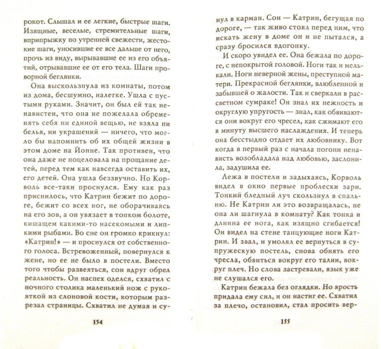 Иллюстрация 1 из 15 для Дни гнева - Сильви Жермен | Лабиринт - книги. Источник: Лабиринт