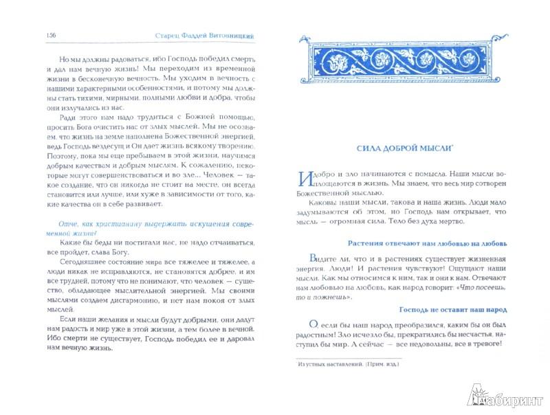 Иллюстрация 1 из 10 для Мир и радость в Духе Святом - Фаддей Старец | Лабиринт - книги. Источник: Лабиринт