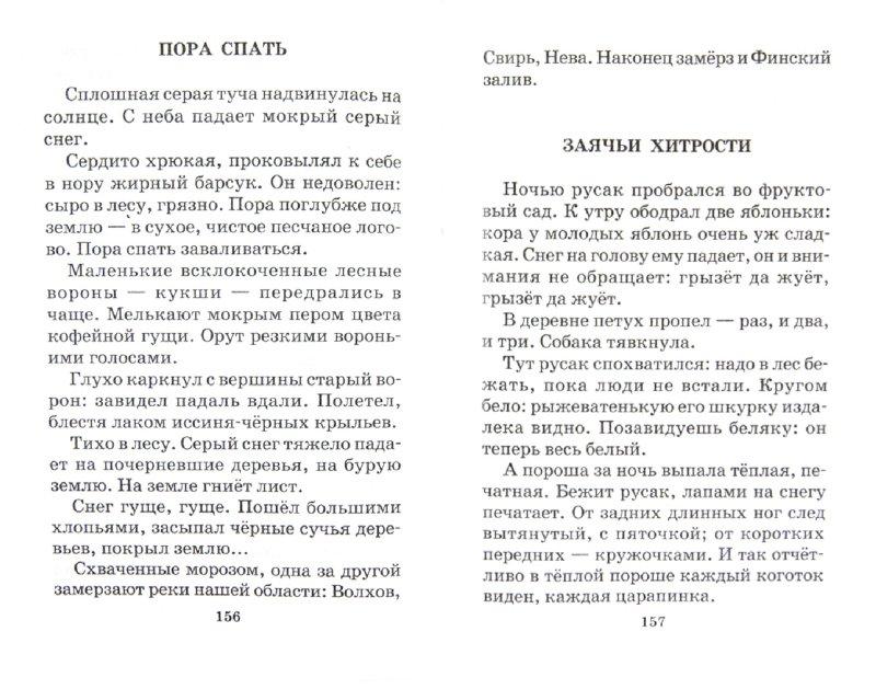 Иллюстрация 1 из 8 для Лесная газета - Виталий Бианки | Лабиринт - книги. Источник: Лабиринт