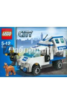 Конструктор LEGO-CITY
