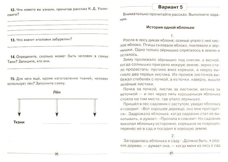 Иллюстрация 1 из 7 для Итоговые комплексные работы в начальной школе. 3 класс - Нянковская, Танько | Лабиринт - книги. Источник: Лабиринт