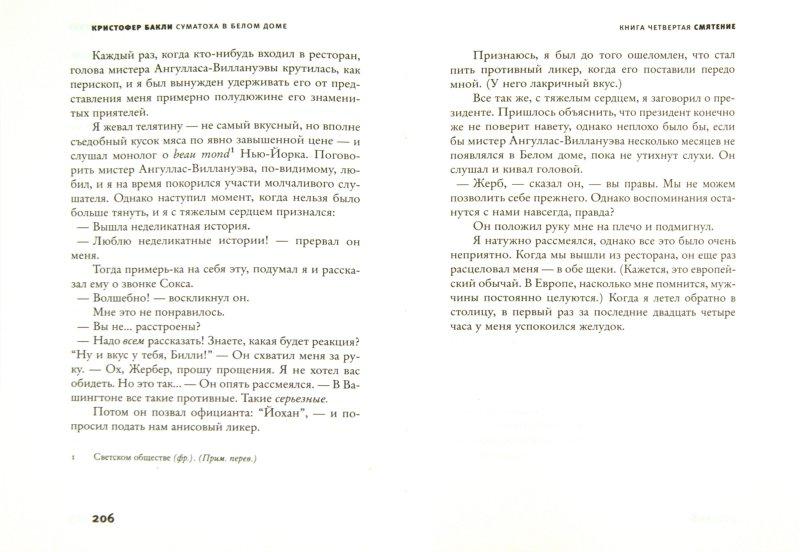 Иллюстрация 1 из 10 для Суматоха в Белом доме - Кристофер Бакли | Лабиринт - книги. Источник: Лабиринт