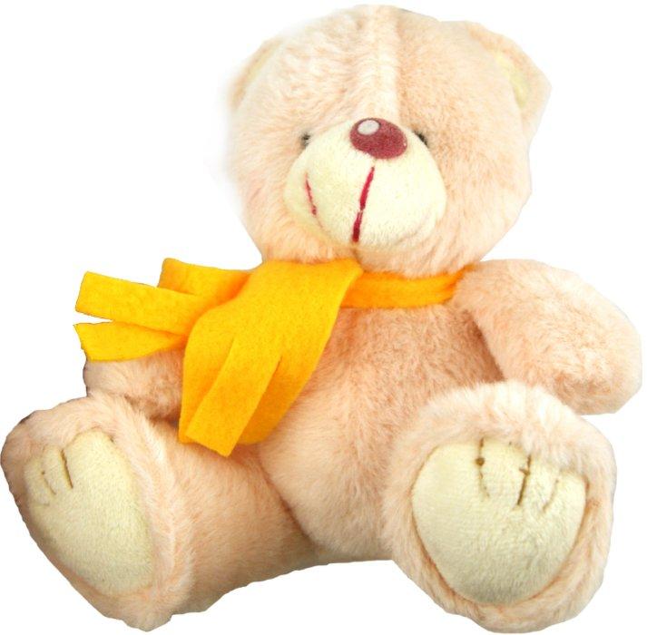 """Иллюстрация 1 из 3 для Игрушка мягкая """"Медведь"""" (09162)   Лабиринт - игрушки. Источник: Лабиринт"""