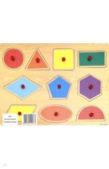 Геометрические фигуры (D257)
