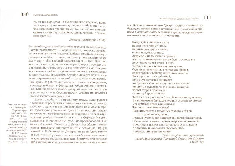 Иллюстрация 1 из 16 для История математики - Ричард Манкевич   Лабиринт - книги. Источник: Лабиринт