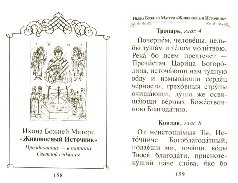 Иллюстрация 1 из 8 для Богородичный цветник | Лабиринт - книги. Источник: Лабиринт