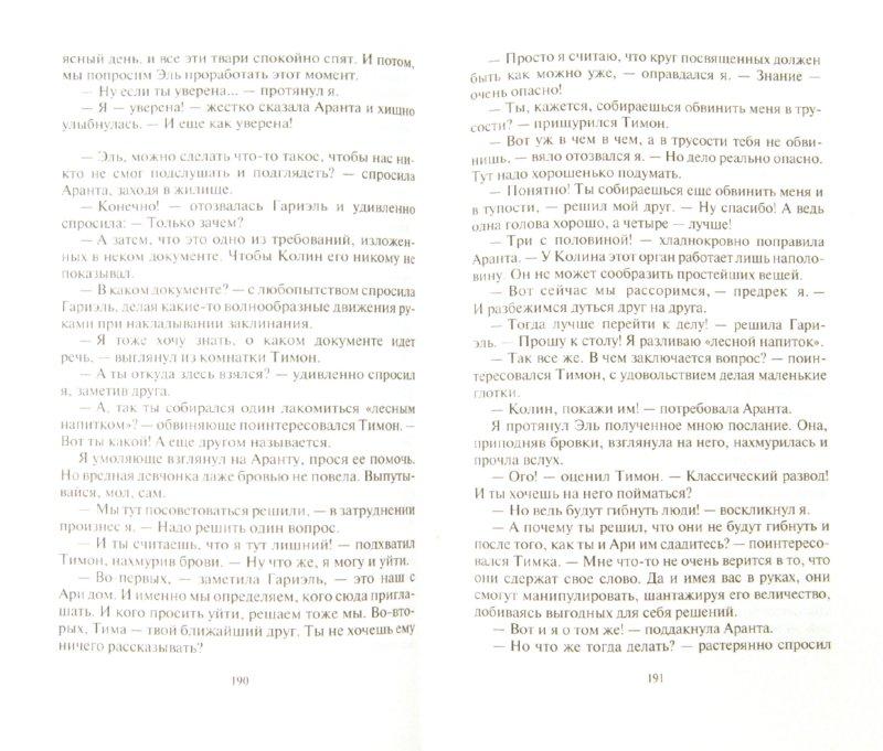Иллюстрация 1 из 2 для Лукоморье 4. Поиски боевого мага - Сергей Бадей | Лабиринт - книги. Источник: Лабиринт