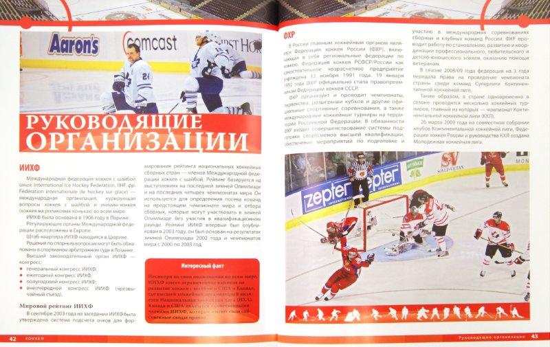 Иллюстрация 1 из 19 для Хоккей | Лабиринт - книги. Источник: Лабиринт
