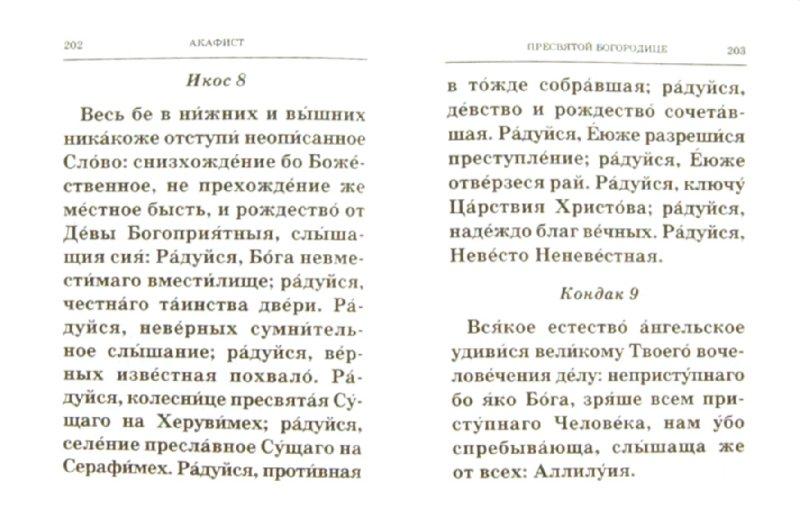 Иллюстрация 1 из 7 для Православный молитвослов (малый)   Лабиринт - книги. Источник: Лабиринт