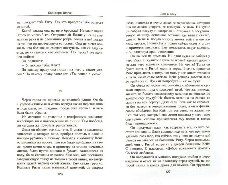 Иллюстрация 1 из 15 для Летние обманы - Бернхард Шлинк | Лабиринт - книги. Источник: Лабиринт