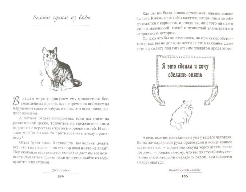 Иллюстрация 1 из 14 для Все, что вы хотели знать о кошках, но боялись спросить - Гарден, Гинзбург | Лабиринт - книги. Источник: Лабиринт