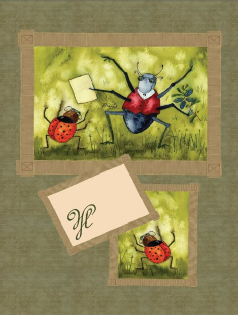 Иллюстрация 1 из 25 для Азбука домашнего волшебства... И телефонная книжка - Виктория Кирдий | Лабиринт - канцтовы. Источник: Лабиринт