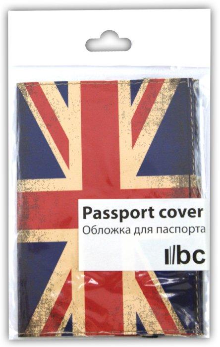 Иллюстрация 1 из 3 для Обложка для паспорта (Ps 7.6.6.) | Лабиринт - канцтовы. Источник: Лабиринт
