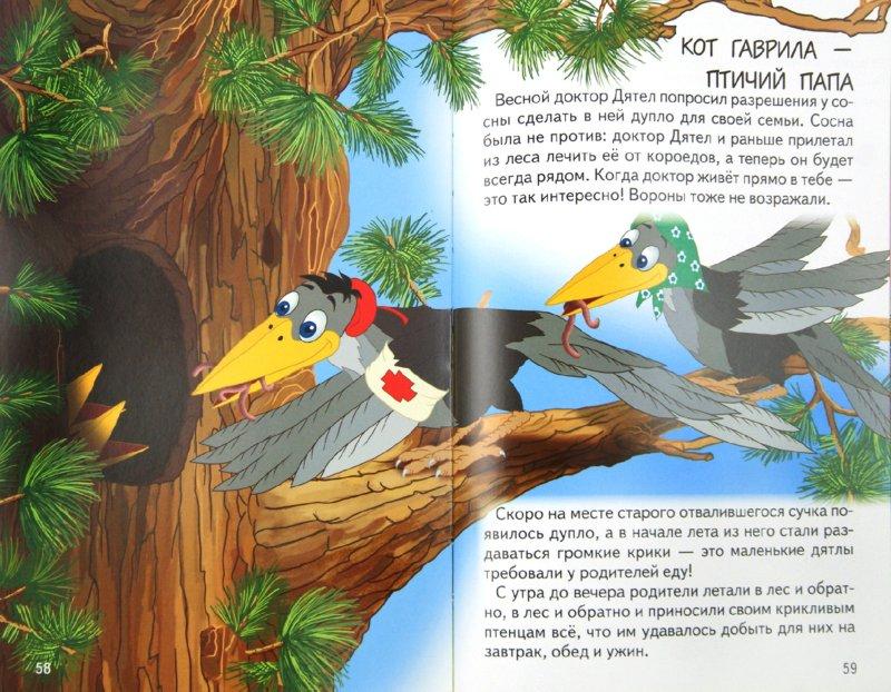Иллюстрация 1 из 30 для Подвиги кота Гаврилы - Алексей Шевченко   Лабиринт - книги. Источник: Лабиринт