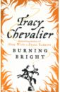 Chevalier Tracy Burning Bright