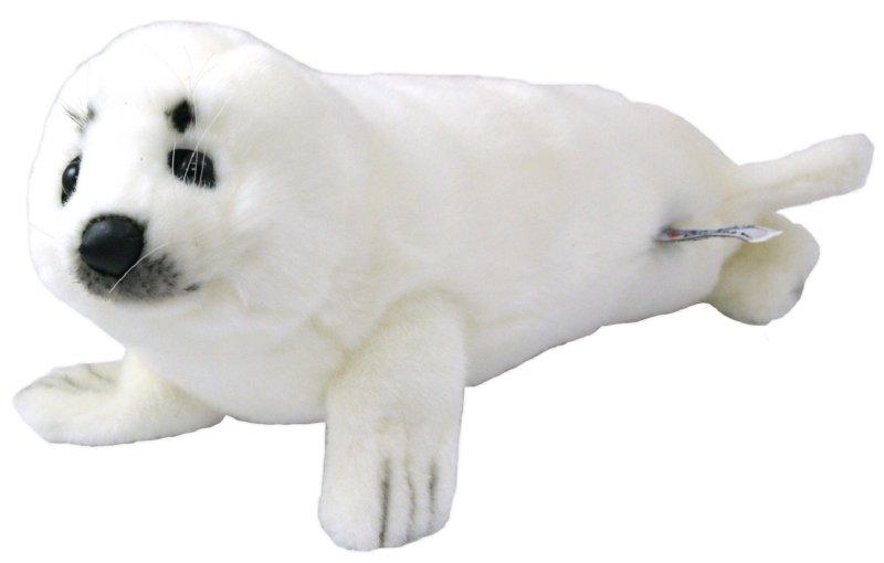Иллюстрация 1 из 5 для Тюлень белек (3767) | Лабиринт - игрушки. Источник: Лабиринт