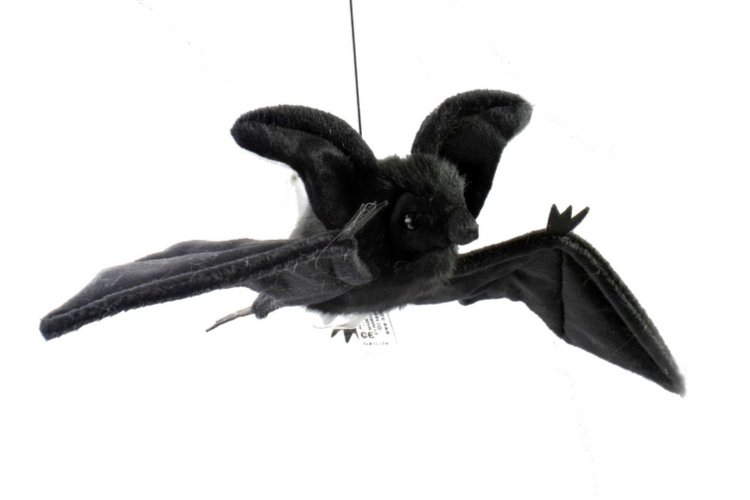 Иллюстрация 1 из 14 для Летучая мышь черная парящая (4793) | Лабиринт - игрушки. Источник: Лабиринт
