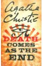 Christie Agatha Death Comes As the End