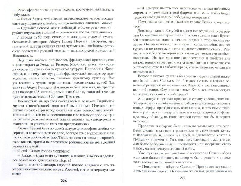 Иллюстрация 1 из 5 для Черноморский набат - Владимир Шигин | Лабиринт - книги. Источник: Лабиринт