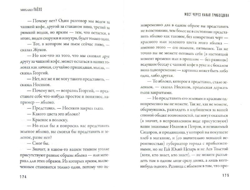 Иллюстрация 1 из 23 для Мост через канал Грибоедова - Михаил Гаёхо | Лабиринт - книги. Источник: Лабиринт
