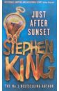 King Stephen Just After Sunset tracy buchanan her last breath the new gripping summer page turner from the no 1 bestseller