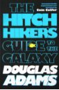 Adams Douglas Hitchhikers Guide to the Galaxy