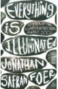 Foer Jonathan Safran Everything is Illuminated foer j everything is illuminated a novel