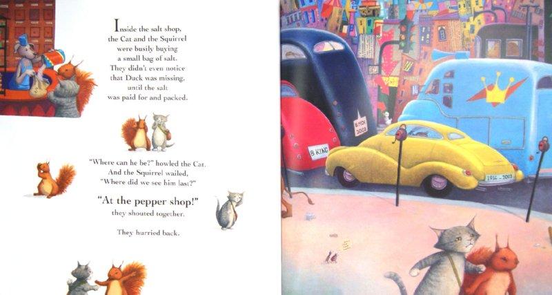 Иллюстрация 1 из 7 для A Pipkin Of Pepper - Helen Cooper   Лабиринт - книги. Источник: Лабиринт