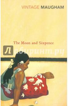 Moon and Sixpence брошь moon paris moon paris mo038dwynx31