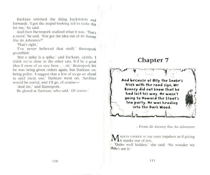Иллюстрация 1 из 12 для The Amazing Maurice and His Educated Rodents - Terry Pratchett | Лабиринт - книги. Источник: Лабиринт