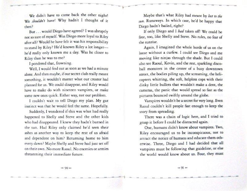 Иллюстрация 1 из 8 для The Short Second Life of Bree Tanner. An Eclipse Novella - Stephenie Meyer   Лабиринт - книги. Источник: Лабиринт