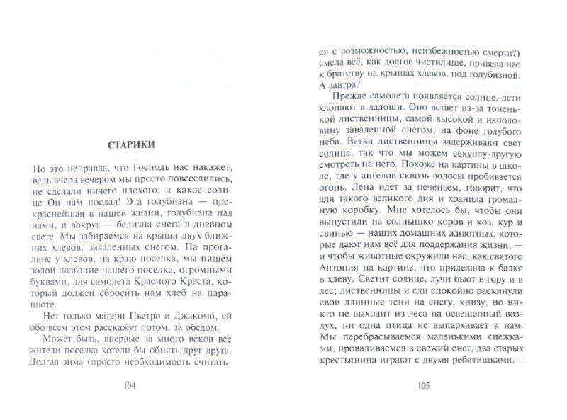Иллюстрация 1 из 26 для Год лавины - Джованни Орелли   Лабиринт - книги. Источник: Лабиринт