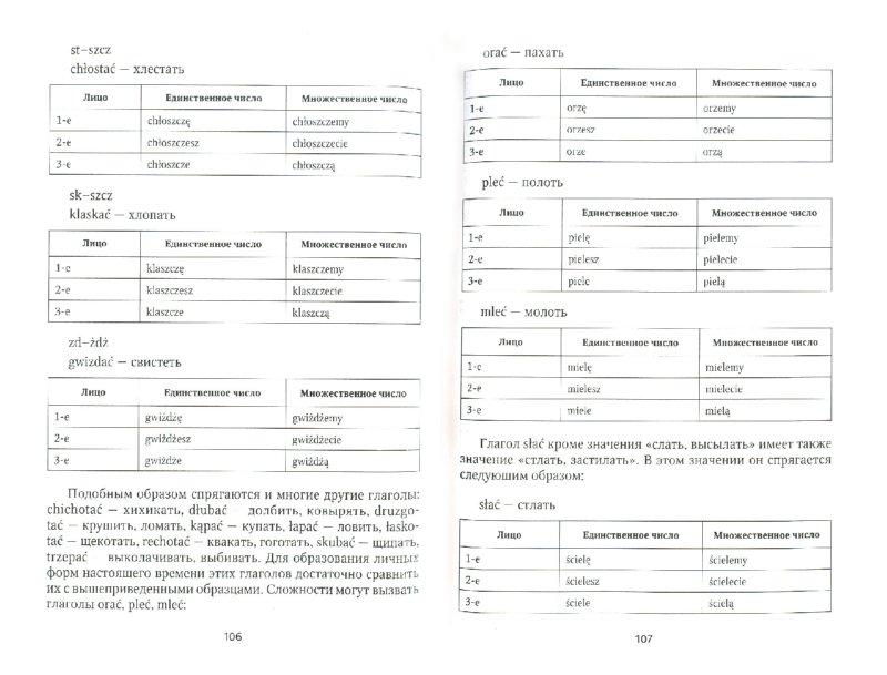 Иллюстрация 1 из 5 для Польская грамматика в таблицах и схемах - Валерий Ермола   Лабиринт - книги. Источник: Лабиринт