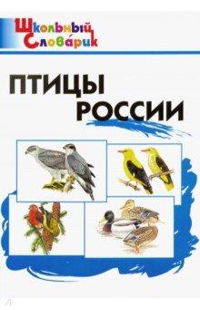 Птицы России. Начальная школа. ФГОС