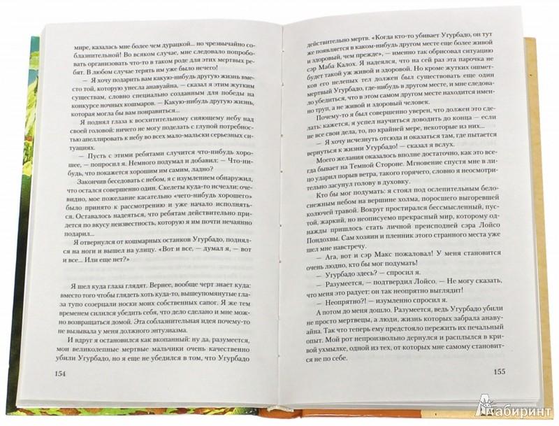 Иллюстрация 1 из 19 для Власть несбывшегося - Макс Фрай | Лабиринт - книги. Источник: Лабиринт
