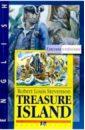 Стивенсон Роберт Льюис Остров сокровищ = Treasure Island (на английском языке)