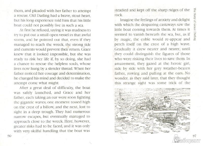 Иллюстрация 1 из 4 для Избранные рассказы английских и американских писателей. Книга для чтения на англ. языке (неадаптир.) | Лабиринт - книги. Источник: Лабиринт