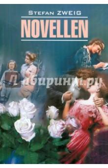 Novellen цвейг с die hochzeit von lyon novellen свадьба в лионе новеллы книга для чтения на немецком языке