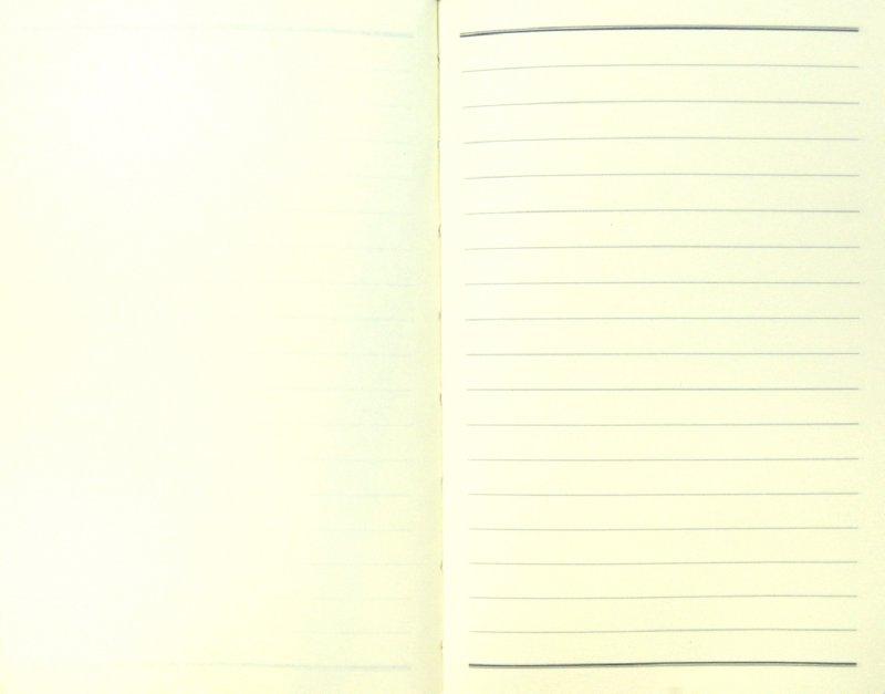 """Иллюстрация 1 из 2 для Книга для записи линованная А6, на резинке """"Мона Лиза"""" (60521)   Лабиринт - канцтовы. Источник: Лабиринт"""