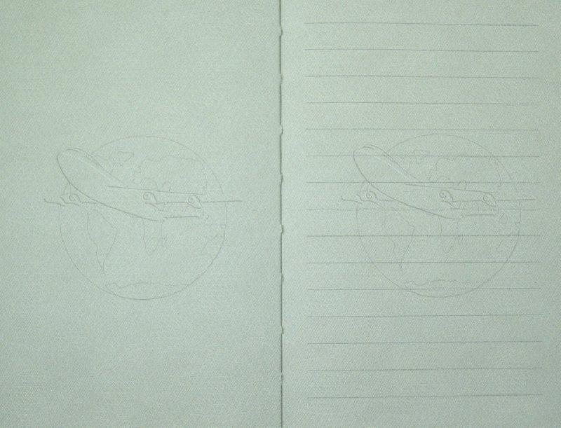 """Иллюстрация 1 из 2 для Книга для записей  """"Модница"""".  (60581)   Лабиринт - канцтовы. Источник: Лабиринт"""